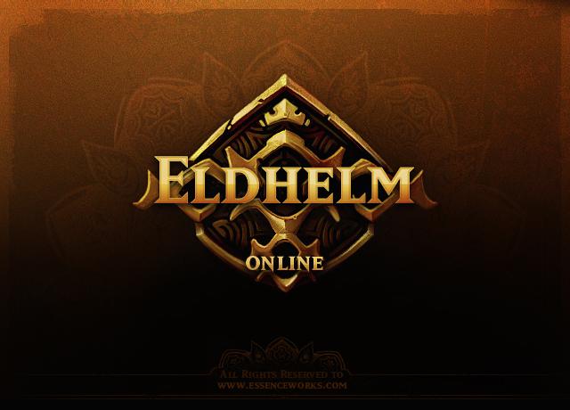 Eldhelm Logo by ScriptKiddy
