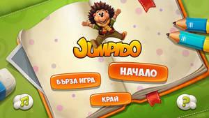 Jumpido Splash Screen