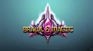 Bam game logo.