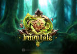 Infinitale logo design