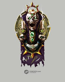 Undead Faction Logo