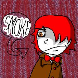 SMOKE by doughboyX