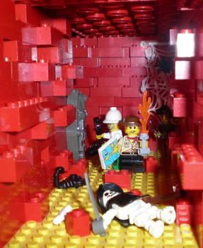 Lego Treasure Hunt 5