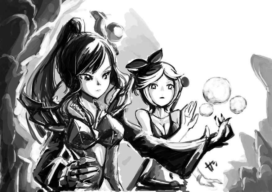 Diablo  Enchantress Focus Craft