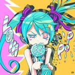 Negi Lollipop