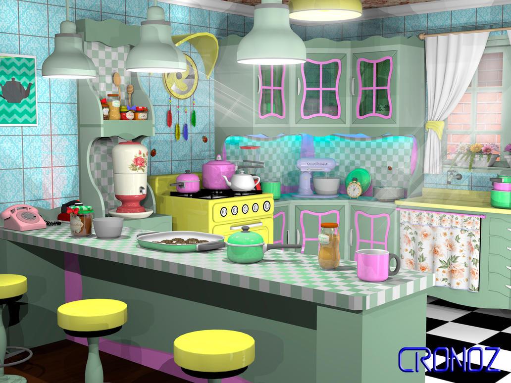 Enchanting Kitchen No 1 Ideas - Modern Kitchen Set - dietmania.info
