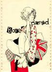 bored...