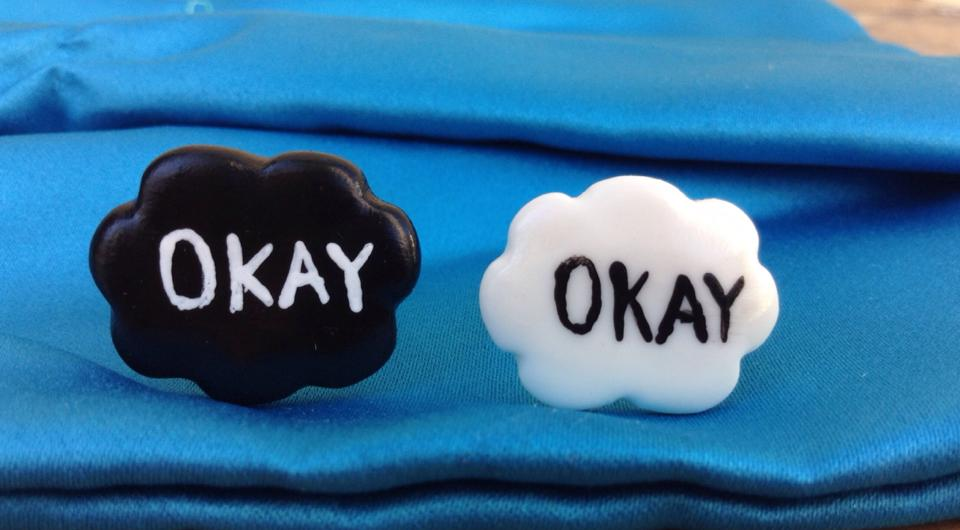Okay Okay The Fault In Our Stars The fault in our stars okay