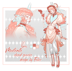(CLOSED) Adopt Auction [cs] Mortemite