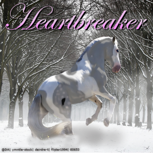 Heartavi by flister1994
