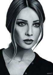 Chloe Decker - Lucifer