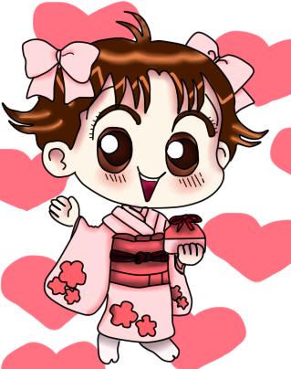 DeviantArt: More Like Yamada Miiko And Friends by adindakk