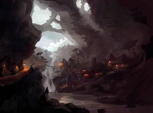 Goblin town