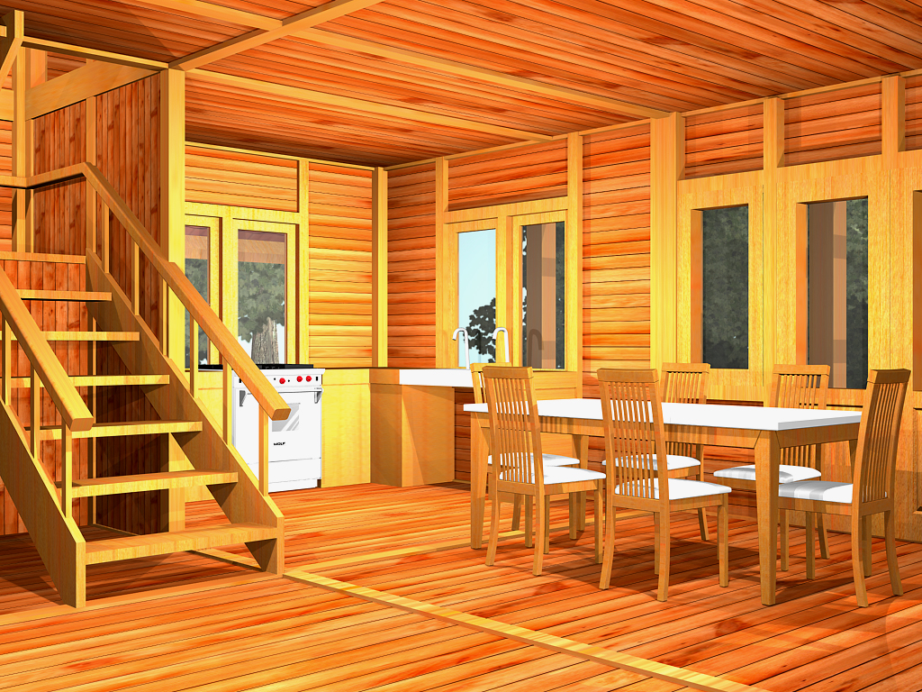 interior rumah kayu by insomnia devil on deviantart