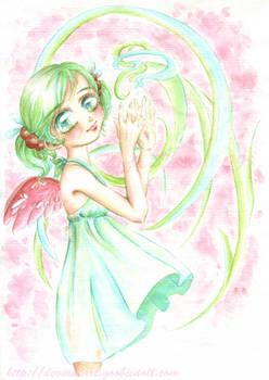 Magical Angel