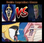 War of the XIII Reapers and XIII Seekers-Round III