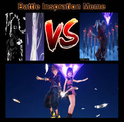 War of XIII Grand Finale-Death and Strawberry SOUL
