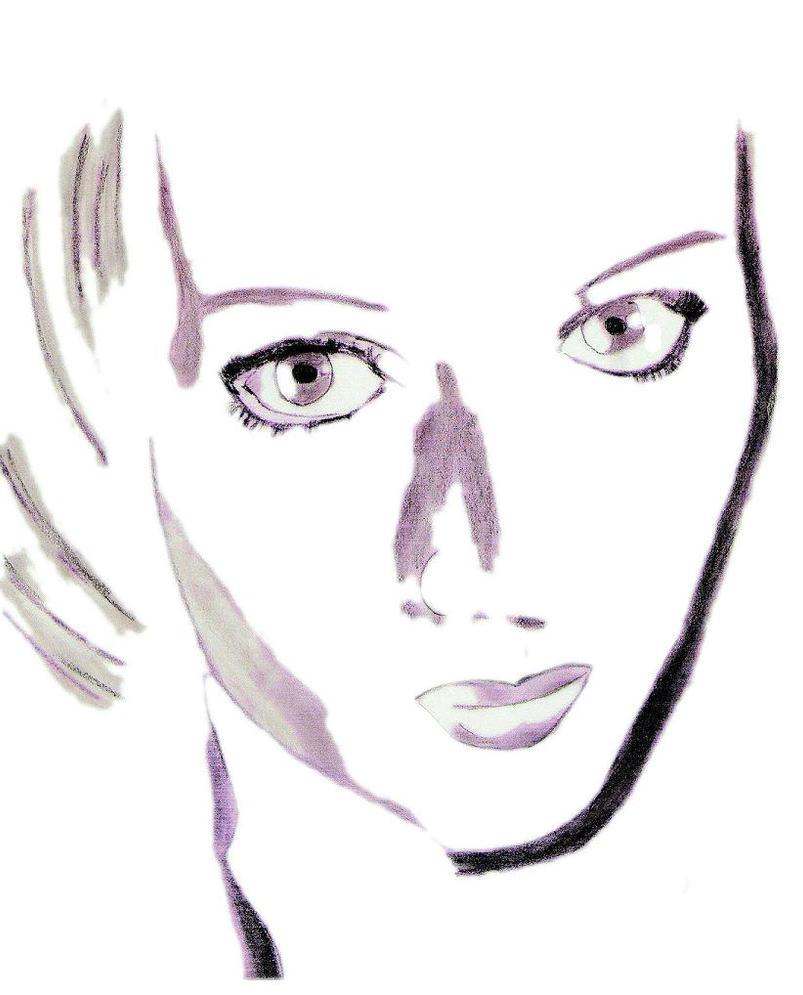 Amy Acker Face by Angel-fan-club