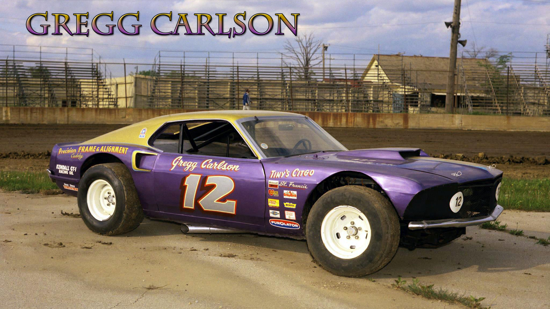 Hales Corners Modified Car For Sale