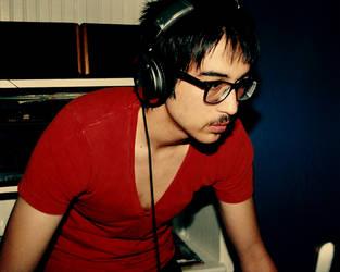 DJ Chris M by blamereception
