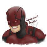 Gawdammit Frank!