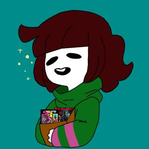 Reni-Gamegirl47's Profile Picture