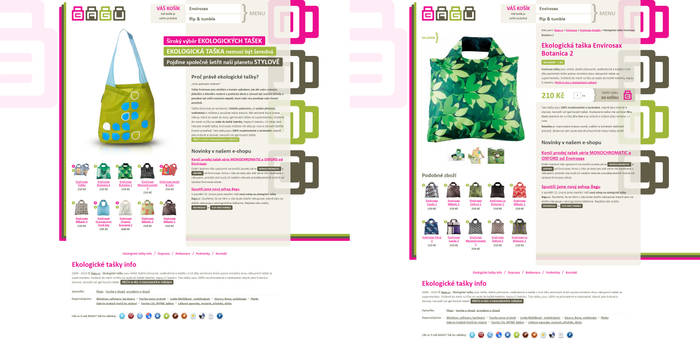 Bagu - online shop