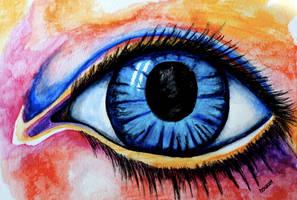 Eye by bexfoster