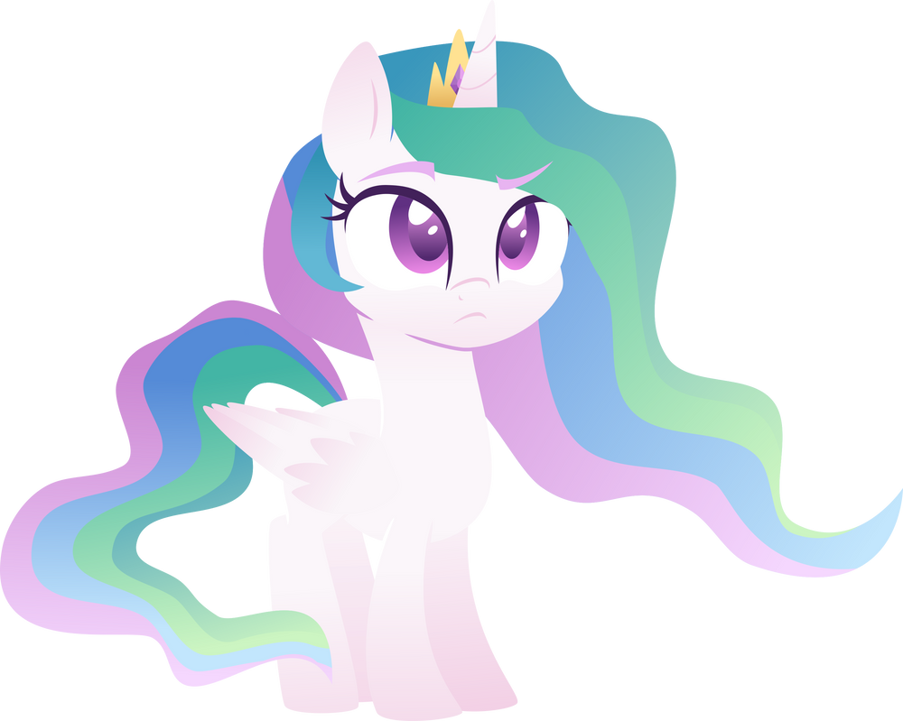 Young Tia by SparklerRose