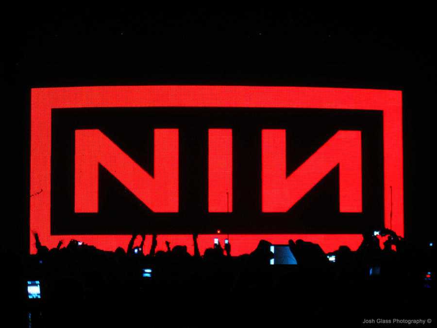 All \'Hail\' Nine Inch Nails by jawshoewhah on DeviantArt