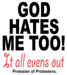 God Hates Me Too