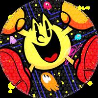 Pac Man! by Uber-Tastee