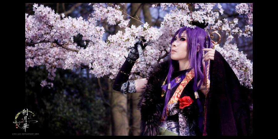 - Setsugetsuka : Sakura - by Lina-Lau