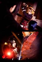 - Hakuouki : Fight -