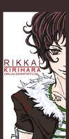 + Rikkai : Kirihara + by Lina-Lau