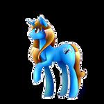 Do you want to be an Unicorn by Sukiitchi