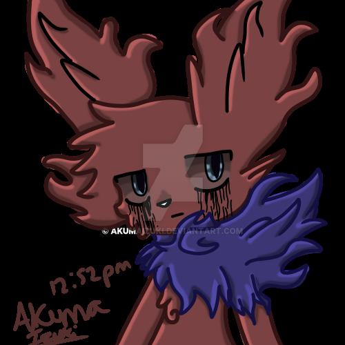 Arukarius by AkumaIzuki