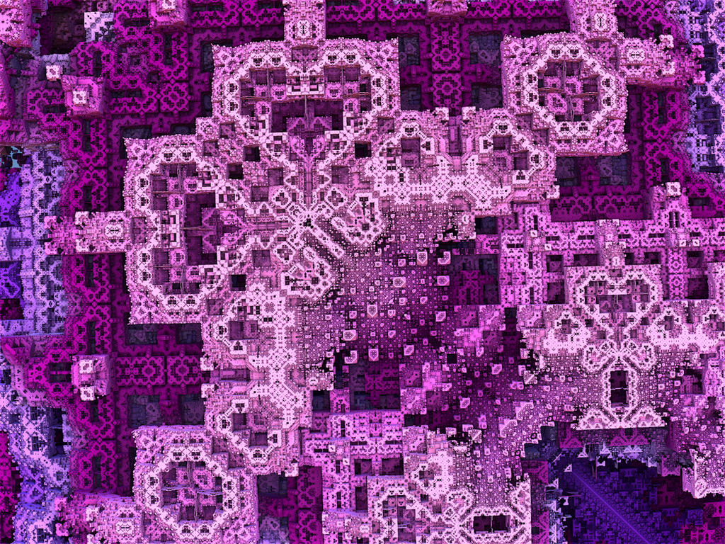 Fractal17 MaryArtandPhotos by MarysartandPhotos