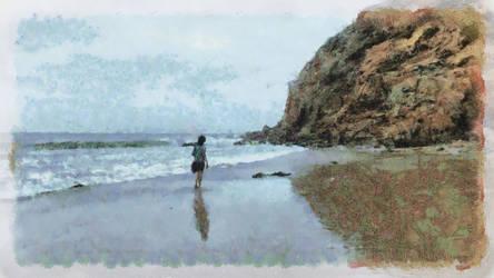 At the Sea Shore 8