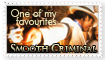 Smooth Criminal stamp by GeoSohma