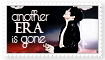 an ERA is gone Stamp by GeoSohma
