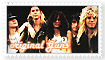 original Guns Stamp by GeoSohma