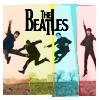 Beatles by GeoSohma