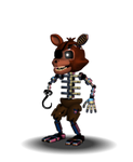 Adventure Ignited Foxy