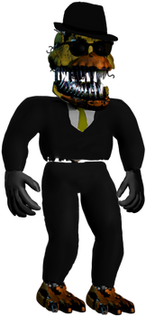 Nightmare Gold94Chica