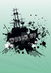 Wreck Up - Second Idea