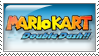 Mario Kart: DOUBLE DASH Stamp by Powerwing-Amber