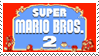 Super Mario Bros. 2 Stamp by Powerwing-Amber