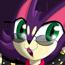 PKMNA - Baeset Avvie! New! by Powerwing-Amber