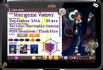 PKMN Armonia - Morgana Vomer [New App]